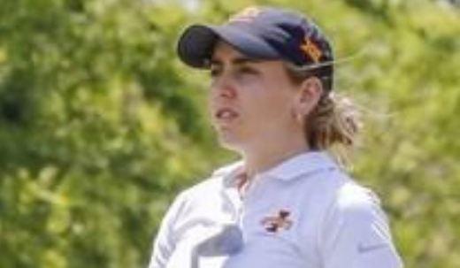 Celia Barquín, jugadora de golf, asesinada en Estados Unidos