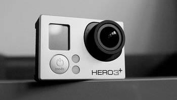 Las mejores cámaras deportivas de 2017