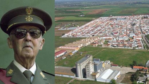 Guadiana del Caudillo, el pueblo que se niega a renunciar a su nombre franquista