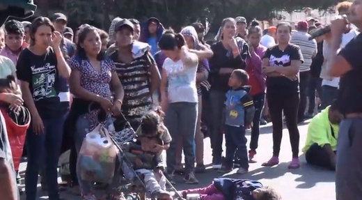 Un segundo niño muere bajo custodia policial tras cruzar la frontera en EEUU