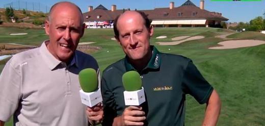 Va de Golf #24: Memorial Arteche, la temporada de Jiménez y la visión de Pedro Rollán