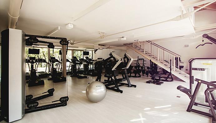 ¿Está creciendo la oferta de gimnasios más que la demanda?