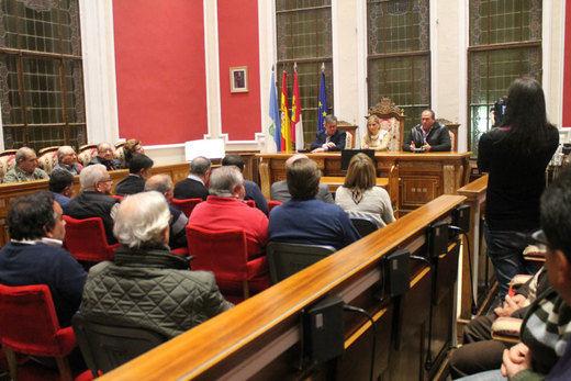 El Gobierno de Castilla-La Mancha recurrirá los planes hidrológicos del Júcar y el Segura