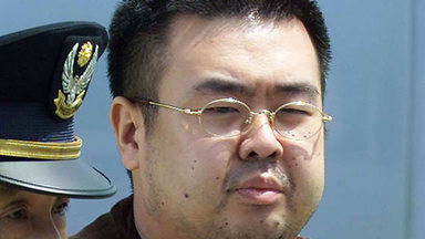 Corea del Sur acusa formalmente a Kim Jong-un del asesinato de su hermano