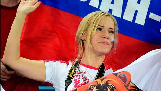 El machista y surrealista dossier del fútbol argentino para ligar con mujeres rusas durante el Mundial