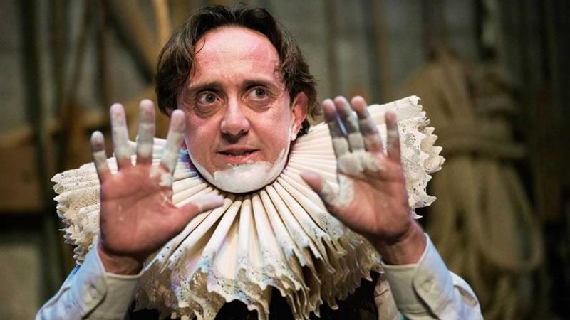 Crítica de la obra de teatro 'Historia de un jabalí o algo de Ricardo': a la búsqueda del espectador inteligente