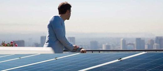 Repsol lanza Solmatch, la primera gran comunidad solar de España
