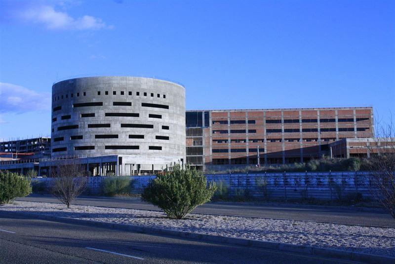 La Junta retomará el hospital de Toledo con un proyecto 'casi idéntico' al del Gobierno de Barreda
