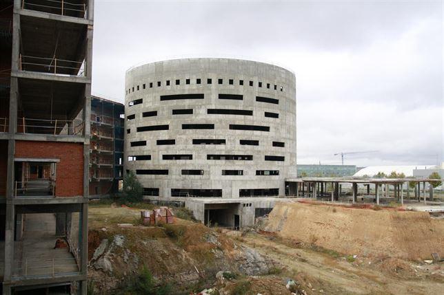 El Ayuntamiento aprobará este miércoles la licencia del nuevo hospital de Toledo