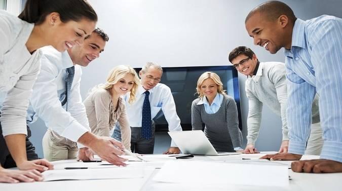 Espacios por horas en hoteles para reuniones de profesionales