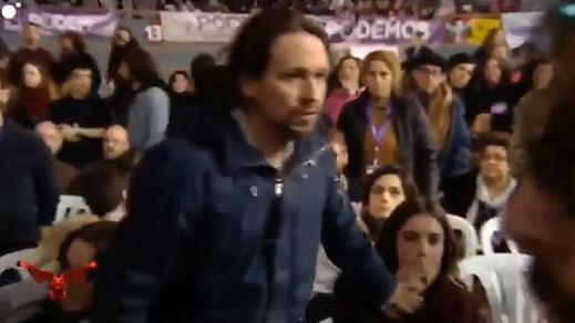 El vídeo antiguo de Pablo Iglesias e Irene Montero del que tanto se está hablando años después