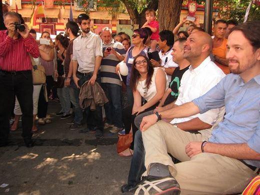 Pablo Iglesias pide a Pedro Sánchez más humildad: