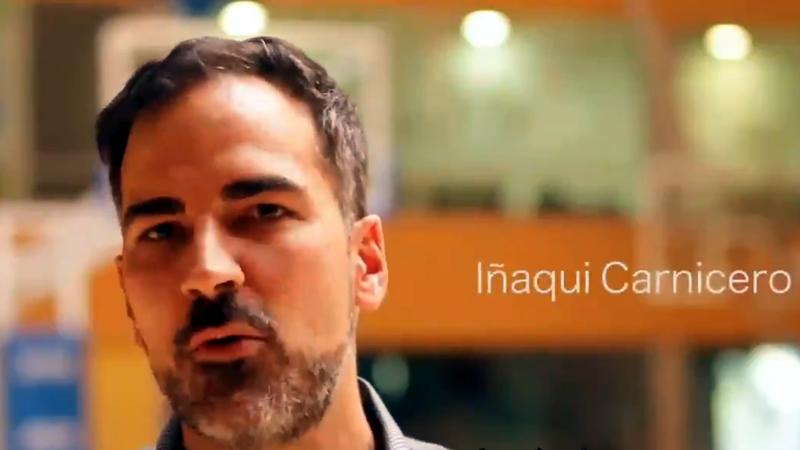 Captura vídeo candidatura Pedro Sánchez / Twitter