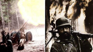 20 hitos y récords malditos de la II Guerra Mundial