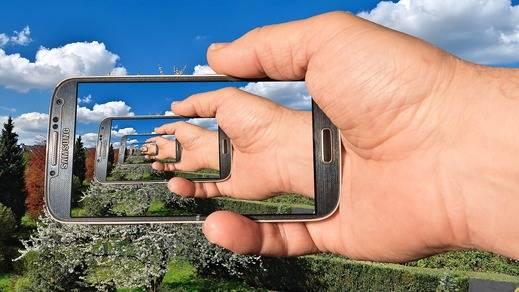 Samsung lanza su nuevo móvil