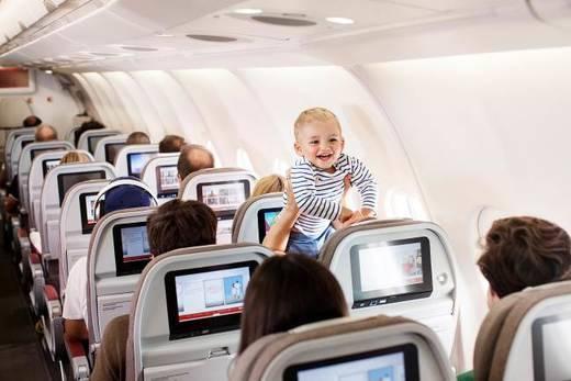 Iberia reanuda vuelos directos a Boston