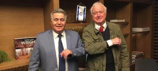 Madrid será sede de la Fundación YOM SALAM, impulsada tras los Acuerdos de Abraham
