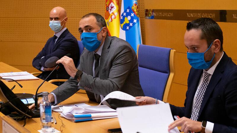 Galicia también anuncia cierres perimetrales pero sólo de sus 7 principales ciudades