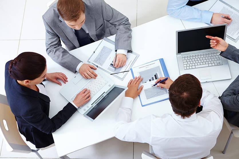Las claves de un master en control de gestión