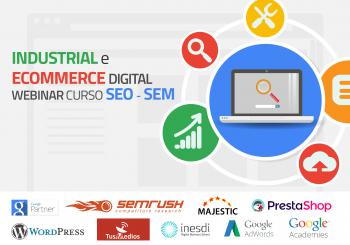 Primer Curso SEO y Adwords patrocinado por Google Partners para Tiendas Online