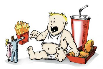 Obesidad infantil en España, aún sin explicar. ¿En qué estamos fallando?