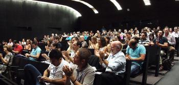 Internet Startup Camp, el congreso de los 15 millones de euros