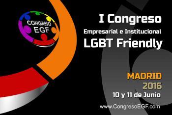 Madrid acogerá un pionero congreso sobre inclusión y diversidad sexual en empresas e instituciones