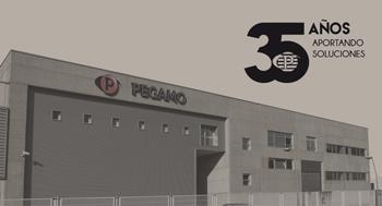 El Grupo Pegamo cumple 35 años