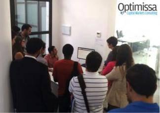 Optimissa abre sus puertas a quienes buscan oportunidades laborales