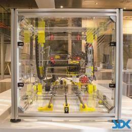 Sendekia Ingeniería innova: diseños de productos, máquinas, ingeniería e industrialización