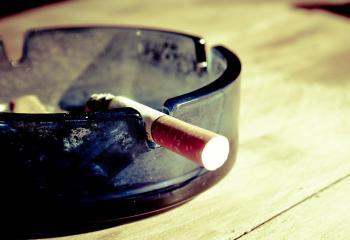 OMS: las muertes por consumo de tabaco aumentarán a los ocho millones de personas en 2030