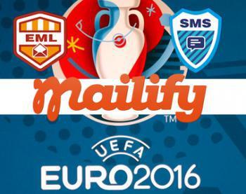 La Eurocopa tiene un nuevo campeón: 'La Roja' del e-mail marketing