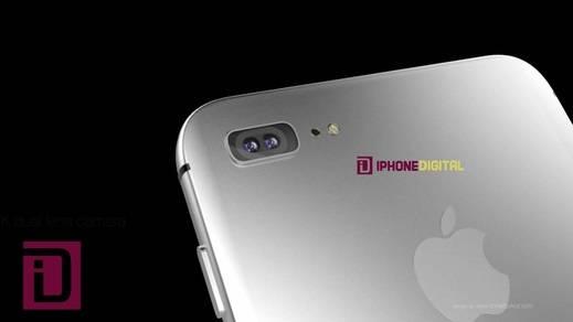 Descubre el iPhone 7 con las características más esperadas en vídeo
