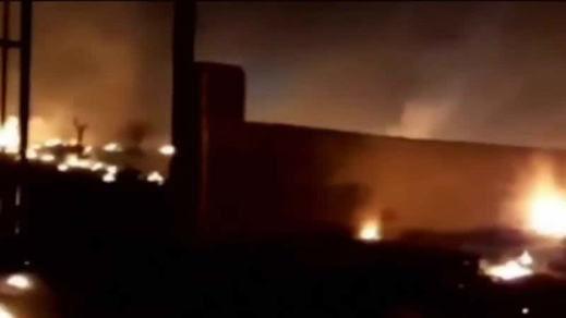 Irán reconoce que derribó el avión ucraniano con sus misiles por