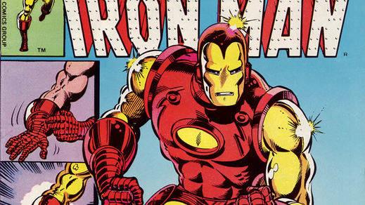 Una joven afroamericana superdotada será la nueva Iron Man