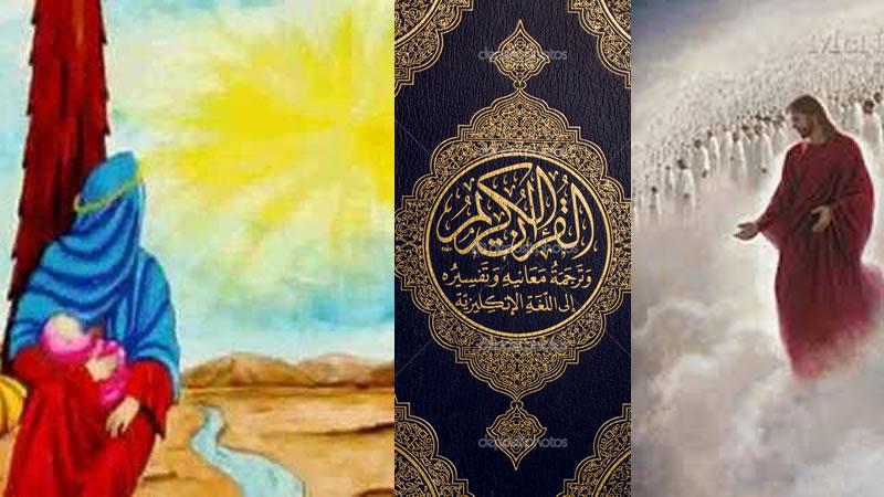 ¿Sabías que los musulmanes creen en Jesús?: así ve el Islam al que nosotros llamamos Cristo