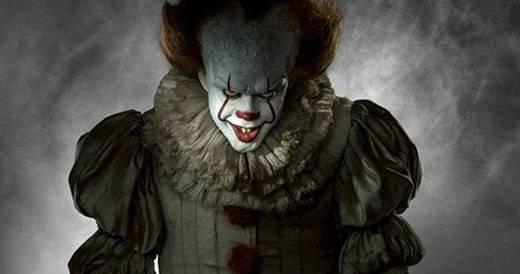 Los cines se llenan de terror con la nueva versión de 'It' de Stephen King