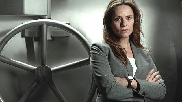 El polémico boicot de las redes a la actriz abertzale Itziar Ituño, de 'La casa de papel'