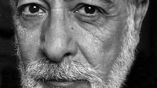 José Pedro Carrión, actor: