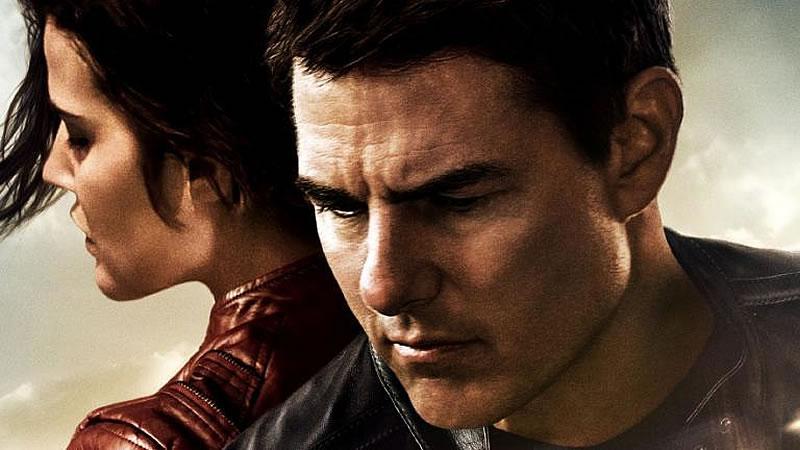 La secuela de 'Jack Reacher' y la española 'No culpes al karma', estrenos destacados de la semana