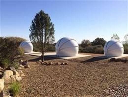Almodóvar del Campo tendrá una estación de observación espacial