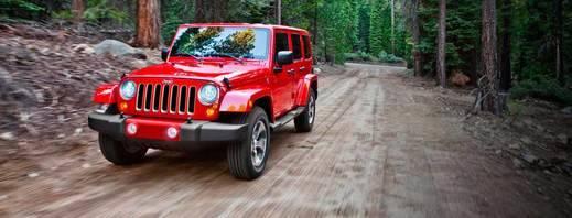 Jeep: el preferido de los aventureros