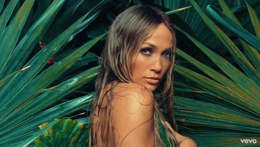 Jennifer López vuelve al erotismo-pop con su nuevo videoclip 'Ni tú ni yo'