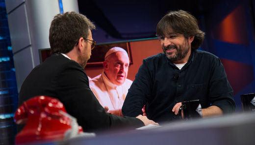 Jordi Évole no seguirá presentando 'Salvados'