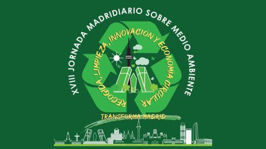 XVIII Jornada de Medio Ambiente de Madridiario: a debate la transformación de Madrid