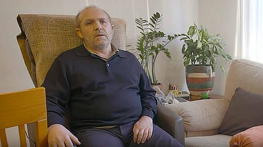 Un enfermo de ELA graba su suicidio y lo difunde para concienciar sobre la eutanasia
