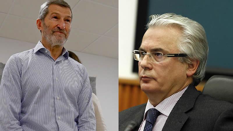 Podemos plantea que el ex Jemad Julio Rodríguez sea el sustituto de Carmena, que apuesta por Baltasar Garzón