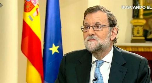 Rajoy ya tiene algo en común con Iglesias: desprecia el acuerdo PSOE-Ciudadanos