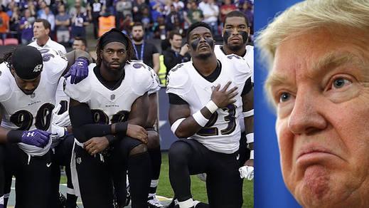 El Trump más radical llama