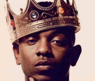 Kendrick Lamar, el presente y el futuro del hip hop